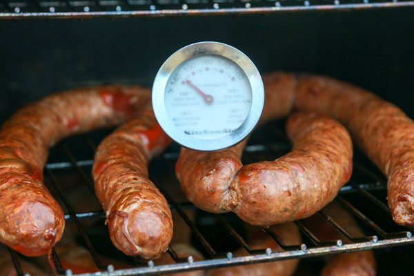 Cook Your Meat to the Proper Temperature