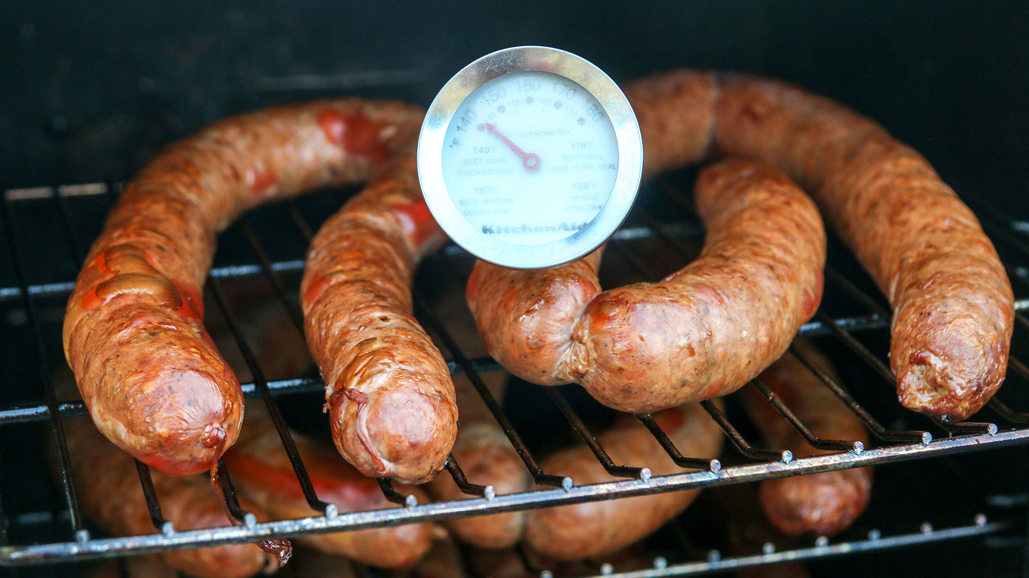 How to make Linguiça